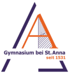 Förderverein Gymnasium bei St. Anna in Augsburg Logo